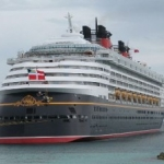 Disney Wonder to Make San Diego Debut