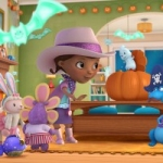 Disney Junior Treats Viewers to Halloween Themed Shows and a Chance to Be Featured On Air