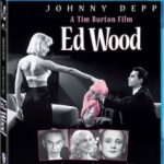 Disney Bringing 'Judge Dredd' and 'Ed Wood' to Blu-ray