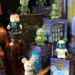 New Haunted Mansion Vinylmation Series Coming to Disney Parks