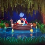 New Images Released for Under the Sea – Journey of The Little Mermaid at Magic Kingdom
