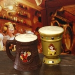 LeFou's Brew to Be Signature Drink at Gaston's Tavern in New Fantasyland
