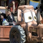 Disney to Make Changes to Mater's Junkyard Jamboree in Disney California Adventure