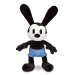 On Oswald the Lucky Rabbit's Birthday, New Merchandise Previewed and Lost Cartoon Screened