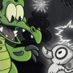 Disney's 'Where's My Water?' App Gets 'Frankenweenie' Makeover