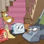 Disney's 'The Brave Little Toaster' Getting CGI Reboot