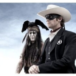 Full Theatrical Trailer for Disney's 'The Lone Ranger' Released