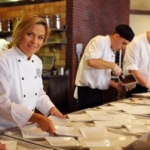 Cat Cora and John Lasseter to Host Meals at Epcot Food and Wine Festival
