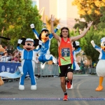 Jimmy Grabow Wins Disneyland Half Marathon With Record-Setting Time