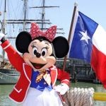 Disney Cruise Line Announces New Itineraries from Galveston in 2013