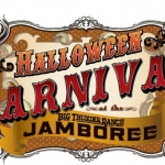 New Halloween Carnival to Debut at Disneyland's Big Thunder Ranch Jamboree