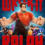 New Wreck-It Ralph Clip Available