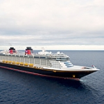 Disney Fantasy Damaged by Hurricane Sandy