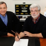 Disney Announces Acquisition of Lucasfilm