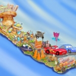 Cars Land-Inspired Float to Be in the 124th Rose Parade
