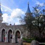 New Passholder Preview Dates Added for Fantasyland Sneak Peek