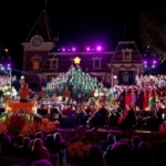 Disneyland Candlelight Ceremony Narrator List Now Available
