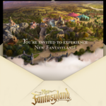 Fantasyland Previews Offered to Disney World Annual Passholders