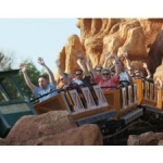 ABC Orders Script for 'Big Thunder Mountain' T.V. Show