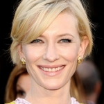 Cate Blanchett in Talks to Join Disney's Live Action 'Cinderella'