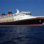 Disney Cruise Line Named Top Mega-Ship Cruise Line