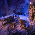 Mermaids Make their Debut at Pirates of the Caribbean Attraction at Walt Disney World Resort