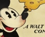 Oldest Mickey Mouse Poster to Be Auctioned