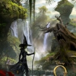Full Theatrical Trailer Released for Disney's 'Oz: The Great and Powerful'