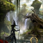 Disney Releases New Image for 'Oz the Great and Powerful'