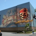 Sneak Peek at Pirates of the Caribbean: The Legend of Captain Jack Sparrow at Disney's Hollywood Studios