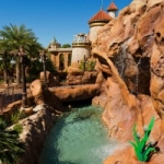 Sneak Peek at the Queue for 'Under the Sea –  Journey of The Little Mermaid' in New Fantasyland
