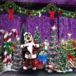 New Features Coming to the Osborne Family Spectacle of Dancing Lights at Disney's Hollywood Studios