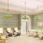 'Senses' Spa Opening at Disney's Grand Floridian Resort
