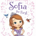 Disney Launches 'Sofia the First' Storybook