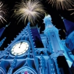 New Year's Eve Celebrations Planned at the Walt Disney World Resort