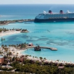 Disney Cruise Line Itineraries  for 2014 Announced