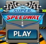 Disney/ABC Launch 'Super Speedway' App