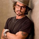 Johnny Depp Reportedly In Talks for 'Into the Woods' Film