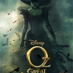 'Oz: The Great and Powerful' Grosses $80 Million in Opening Weekend