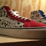 Vans and Disney Collaborate on New Shoe Collection