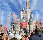 Walt Disney World Resort Reducing Annual Passholder Discounts