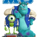 New Posters Released for 'Monsters University'
