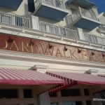 Walt Disney World&#8217;s Boardwalk Barkey Closed for Renovations