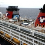 Disney Magic Earns Top Honors in Conde Nast Traveler's Readers Choice Awards