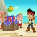 Disney Junior Invites Fans of 'Jake and The Never Land Pirates' to Celebrate Jake's First Birthday