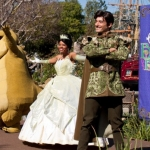Disneyland Park Prepares for 'New Orleans Bayou Bash'