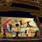 New Show 'Mickey and the Magical Map' to Debut at Disneyland This Summer