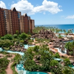 Take Advantage Of a Limited Time Promotion for Aulani Resort & Spa