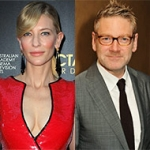 Kenneth Branagh In Talks to Direct Disney's Live-Action 'Cinderella'