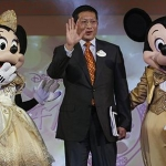 Hong Kong Disneyland Expansion May Include a Third Hotel